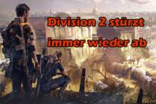 So beheben Sie den Absturz von Division 2 [Partition Wizard]