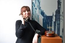 """""""Wir sind ganz Ohr!"""" - Stadtgeschichtliches Museum Leipzig startet Telefongesprächsstunde"""