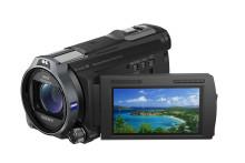 Meet this year's new Handycam® range