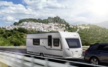 Fendt-Caravan präsentiert das Wohnwagen-Programm für die Saison 2021