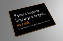 Ten tips for choosing an English-language copywriter