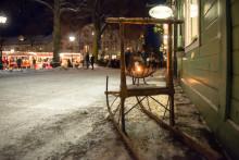 Genuin Jul i Säter blir det- men ingen julmarknad