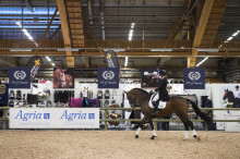 Ny storsatsning på Elmia Scandinavian Horse Show