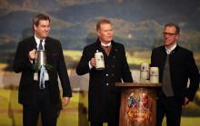 Gelungenes Debüt und ein begehrtes Dusel  - Der Nockherberg 2019