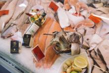 Kundene i Europa velger fersk sjømat