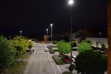 Westfalen Weser Netz rüstet 115 Leuchten auf ihren Betriebsgeländen auf LED um