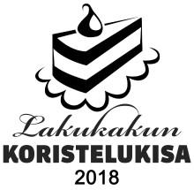 Lakukakun Koristelukisa 2018