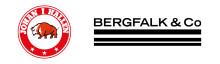 Bergfalk & Co och Johan i Hallen skapar en ledande specialist inom färskvaror i Sverige