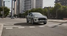 Vozy Ford EcoBoost Hybrid budou nově nabízeny také s automatickou převodovkou