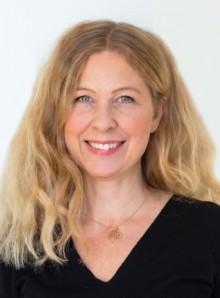 Maria Lyckesjö