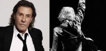 Albert Hammond ser fram emot att möta den svenska publiken i mars