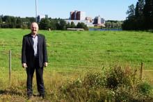 Jobba i Sparbanken: Risto, kontorsdirektör
