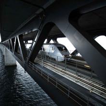 SJs norrgående trafik från Kastrup återupptas 13 februari