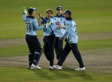 England men name ODI squad for India series