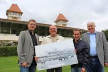 150 Jahre Nervenkitzel: Das Scheibenholz feiert Geburtstag!