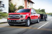 Ford F-150 erstmals auch mit Diesel-Aggregat: Noch mehr Power bei niedrigerem Verbrauch