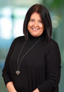 Maria Cederberg