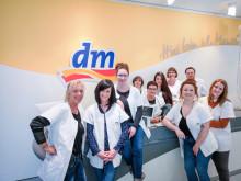 dm-Markt eröffnet in Stahnsdorf mit großem Bio- und Kosmetik-Sortiment