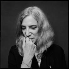 Ny bok av Patti Smith på norsk