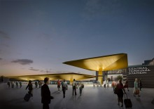 £200 million light rail link gets the go-ahead as LLA passenger numbers increase again