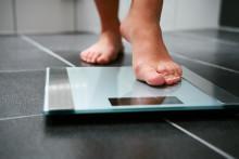 Drygt var tredje svensk vill gå ner minst 8 kilo