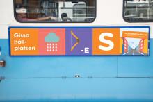 Wallstreet Media i stor kampanj: Rebussar