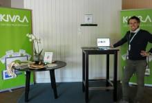 Kivra gästspelade på konferens med Softronic