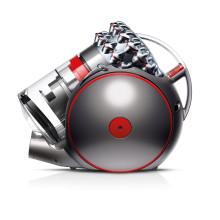 Neue EU-Energielabel Verordnung für Staubsauger: Der neue Dyson Cinetic Big Ball 2 Staubsauger