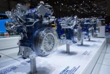 Neuvěřitelný rekordman: Motor Ford 1.0 EcoBoost vítězí pošesté v řadě v anketě International Engine of the Year!