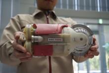 ROV Investigates Fukushima Daiichi Unit 3