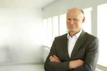 Frischer Wind bei Camfil | Carsten Groth ist neuer Vertriebs- und Marketingleiter