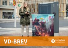 VD-brev höst 2019 - Nyhetsbrev från Next Skövdes vd Mats Olsson