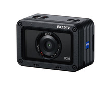 Sony lancia la robusta, ultracompatta e impermeabile RX0. Per portare l'eccellente qualità delle immagini della serie RX in luoghi in cui nessuna altra macchina osa andare