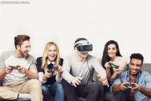 Ny PSVR Demo-kollektion på PS Store ger ett smakprov på nio moderna VR-klassiker.