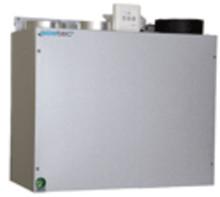 Nytt ventilationsaggregat från Acetec AB