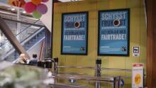 Orustborna väljer Fairtrade-märkt!
