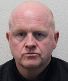 Former Met officer jailed