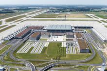 Zwei neue Aufträge für die STRABAG am Berliner Flughafen
