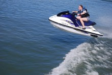 Høy fart og ekstremkjøring irriterer båtfolket