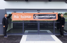 Hydroscand-butiken i Uppsala flyttar till Östra Fyrislund