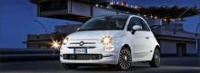 Kultauto Fiat 500 für Menschen mit Behinderung