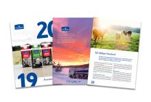 Norrmejerier summerar 2019 – ett år med många utmaningar
