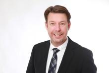 Christian Hattendorf als Vorstandsmitglied der STRABAG AG, Köln, berufen