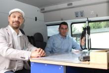 Westfalen Weser unterstützt DLRG in Paderborn bei Digitalisierung