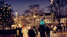 Shopping er danskernes primære grund til Sveriges-besøg