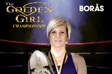 Toppboxare från världens alla hörn till The Golden Girl Championship