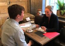 Reverse mentoring - att få nya perspektiv