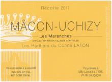 Exklusiv lansering från Les Héritiers du Comte Lafon den 3:e maj.