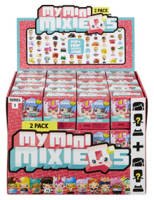 MyMiniMixieQs 2er Pack Blindbag Sortiment