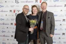 Findus gratulerar Restaurang Koka som blev utvalda till Årets Krog